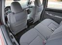 Фото авто Toyota Tacoma 2 поколение [2-й рестайлинг], ракурс: салон целиком