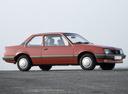Фото авто Opel Ascona 3 поколение [рестайлинг], ракурс: 315