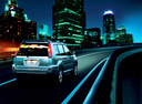 Фото авто Nissan X-Trail T30 [рестайлинг], ракурс: 225 цвет: серебряный