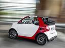 Фото авто Smart Fortwo 3 поколение, ракурс: 135 цвет: белый