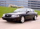 Фото авто Mercury Marauder 1 поколение, ракурс: 45