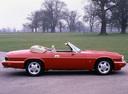Фото авто Jaguar XJS 2 поколение, ракурс: 90