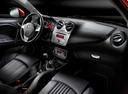 Фото авто Alfa Romeo MiTo 955, ракурс: торпедо