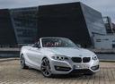 Фото авто BMW 2 серия F22/F23, ракурс: 315