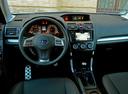 Фото авто Subaru Forester 4 поколение, ракурс: торпедо