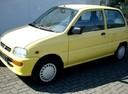 Фото авто Daihatsu Cuore L500, ракурс: 315