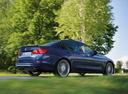 Фото авто Alpina B3 F30/F31, ракурс: 225 цвет: синий