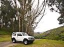 Фото авто Mitsubishi Montero 2 поколение, ракурс: 315