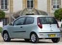 Фото авто Fiat Punto 2 поколение [рестайлинг], ракурс: 135