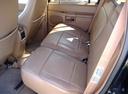 Фото авто Ford Explorer 2 поколение, ракурс: задние сиденья