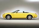 Фото авто Ford Thunderbird 11 поколение, ракурс: 90
