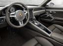 Фото авто Porsche 911 991, ракурс: торпедо