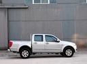 Фото авто Great Wall Wingle 5 1 поколение, ракурс: 270 цвет: серебряный