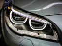 Фото авто Alpina D5 F10/F11 [рестайлинг], ракурс: передние фары