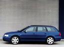 Фото авто Audi S4 B5/8D, ракурс: 90