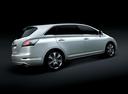 Фото авто Toyota Mark X Zio 1 поколение, ракурс: 225