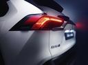 Фото авто Toyota RAV4 5 поколение, ракурс: задние фонари