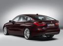 Фото авто BMW 6 серия G32, ракурс: 135 - рендер цвет: бордовый