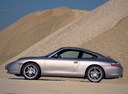 Фото авто Porsche 911 996 [рестайлинг], ракурс: 90