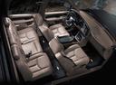 Фото авто Chevrolet Avalanche 1 поколение, ракурс: салон целиком
