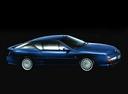 Фото авто Alpine A610 1 поколение, ракурс: 270