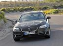 Фото авто BMW 5 серия F07/F10/F11 [рестайлинг],  цвет: коричневый