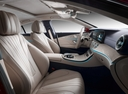 Фото авто Mercedes-Benz CLS-Класс C257, ракурс: сиденье