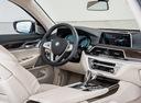 Фото авто BMW 7 серия G11/G12, ракурс: торпедо
