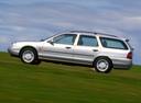 Фото авто Ford Mondeo 2 поколение, ракурс: 90