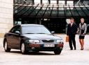Фото авто Mazda Xedos 9 1 поколение,