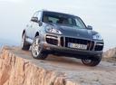 Фото авто Porsche Cayenne 957 [рестайлинг], ракурс: 315
