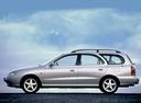 Фото авто Hyundai Elantra J2, ракурс: 90