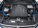 Фото авто Volkswagen Touareg 3 поколение, ракурс: двигатель