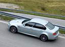 Фото авто BMW M3 E90/E92/E93, ракурс: сверху
