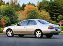 Фото авто Nissan Altima U13 [рестайлинг], ракурс: 135