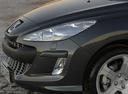 Фото авто Peugeot 308 T7, ракурс: передняя часть