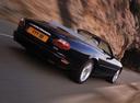 Фото авто Jaguar XK Х100 [рестайлинг], ракурс: 135