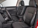 Фото авто Mitsubishi Outlander 3 поколение [рестайлинг], ракурс: салон целиком