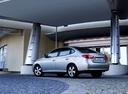 Фото авто Hyundai Elantra HD, ракурс: 135
