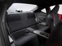 Фото авто Scion FR-S 1 поколение, ракурс: задние сиденья