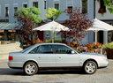Фото авто Audi A6 A4/C4, ракурс: 270