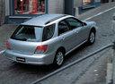 Фото авто Subaru Impreza 2 поколение, ракурс: 225