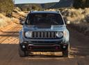Фото авто Jeep Renegade 1 поколение,  цвет: серый