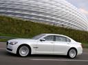 Фото авто BMW 7 серия F01/F02, ракурс: 90