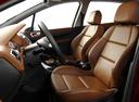 Фото авто Peugeot 307 1 поколение [рестайлинг], ракурс: сиденье