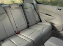 Фото авто Peugeot 308 T7, ракурс: задние сиденья