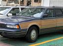 Фото авто Buick Century 5 поколение, ракурс: 45