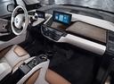 Фото авто BMW i3 I01 [рестайлинг], ракурс: торпедо