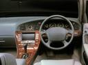 Фото авто Nissan President HG50, ракурс: торпедо