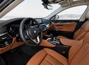 Фото авто BMW 5 серия G30, ракурс: торпедо